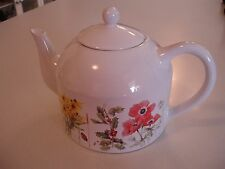 Marjolein Bastin Wildflower Meadow Teapot