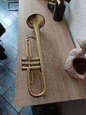 Trompete Luxor L50 defekt