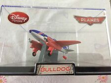Disney Planes Fire and Rescue (BULLDOG) Premium Diecast New in Display Case