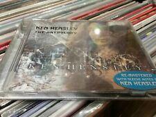 Ken Hensley anthology CD
