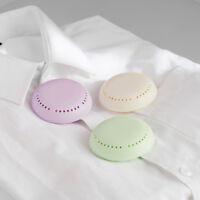 Car Air Freshener Solid Office Home Fragrance Wardrobe Scent Fragrance Lemon HOT
