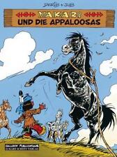 Professor van Dusen im wilden Westen NEUWARE Kult Comics Die Denkmaschine 8