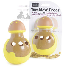 Sharples N Grant Tumble 'a' Treat Dog Treat Dispenser Easy fill simple to clean