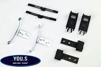 1 Set - 8-teiliges BMW E46 3er Schiebedach Reparatursatz Satz - Coupe Cabrio NEU