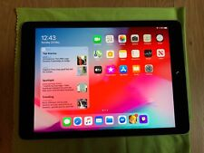 Apple iPad Air 2 16GB, Wi-Fi, 9.7in - Space Grey * used * excellent condition *