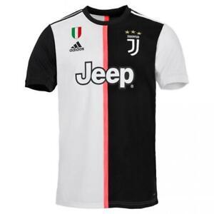Juventus Home Jersey 2019/20 Football Top Shirt