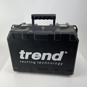 "Trend T11EL Router Boxed Complete 110v 1/2"" Variable Speed 2000W"