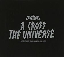 Justice / A Cross The Universe - CD + DVD - 2CD