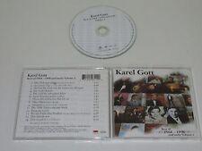 KAREL DIEU/BEST OF 1968-1998 UND MEHR VOLUME 1(POLYDOR 559 311-2) CD ALBUM