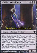 4x Schülerin des Phenax (Disciple of Phenax) Theros Magic