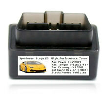 Stage 20 Tuner Chip Power Performance [ Add 195HP / 5MPG ]  For Honda