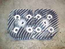 Vintage Yamaha Snowmobile 1970 SL 338 Cylinder Head Set Refurbished Sno Jet