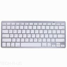 CenDyne KB450USW Multimedia Bluetooth 3.0 Wireless Keyboard PC MAC Android IOS