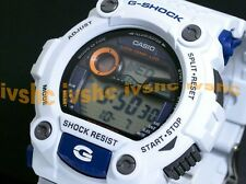 CASIO G-Shock G-Rescue G7900A-7 G-7900A-7 White Original Package !
