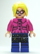 LEGO - HARRY POTTER - Luna Lovegood - MINI FIG / MINI FIGURE