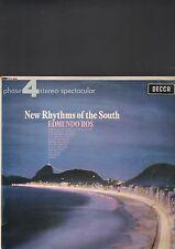 EDMUNDO ROS - new rhythms of the south LP