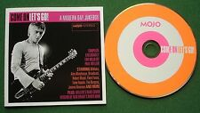 Mojo - Come On Let's Go Midlake Amy Winehouse Fleet Foxes Cow Robert Wyatt + CD