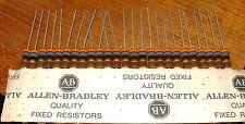 Allen Bradley Carbon composition 1W 36R GB3605 x 25