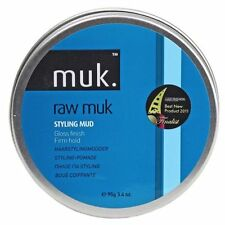 Muk Hair Styling Products