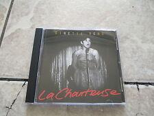 La Chanteuse by Ginette Reno (CD,1995)