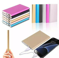 4000Mah Portable Charger Power For All Phones iPhone Samsung
