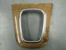 Jaguar X-Type: Shifter Wood Trim Panel 2004