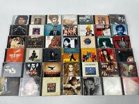 CD Sammlung Alben 42 Stück Rock Pop Hits - siehe Bilder, u.a. Cat Stevens