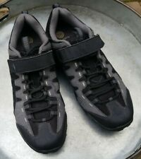 Men's Specialized Tahoe 6121-2042 MTB Cycling Shoes US 9 EUR 42 UK 8 Black Grey