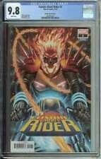 Cosmic Ghost Rider #1 CGC 9.8  Brooks Variant