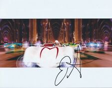 Emile Hirsch Speed Racer autographed 8x10 photo with COA by CHA