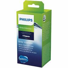 PHILIPS SAECO Brita Intenza+ Wasserfilter für Kaffeevollautomat NEU