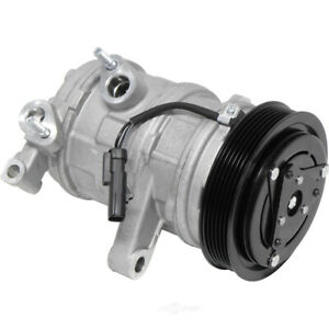 Dodge Nitro Jeep Liberty 2006 2007 2008 NEW AC Compressor CO 10900C