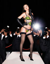 AGENT PROVOCATEUR ELECTRA WASPIE SIZE 3 / MEDIUM / 10-12 BNWT RRP £110