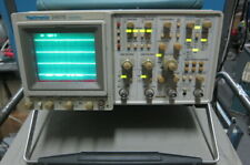 Tektronix 2467b 400mhz 4 Channel Analog Oscilloscope With Accessory Pouch