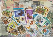 dominica Stamps 25 different stamps