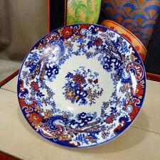 Bowls 1900-1919 (Art Nouveau) Staffordshire Pottery