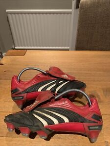 2006 Adidas Predator Absolute XTRX SG - Size UK 7