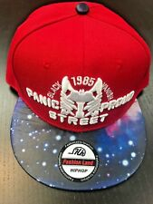 Men's  9FIFTY Original Fit Snapback Baseball cap Red New