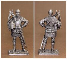 European Knights, European Knight, 54mm