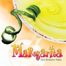 Margarita: Hot Summer Salsa by Various Artists (CD, Jul-2005, Avalon Records