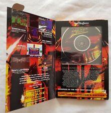 Super Arcade Games Shareware Collection Vintage 1993 Microforum PC CDROM MSDOS