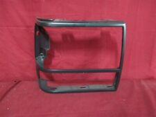 NOS OEM Ford Explorer Limited Headlamp Bezel 1993 - 94 Right Hand PAINT TO MATCH