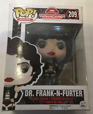 Dr Frank-N-Furter funko pop
