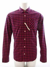 Tommy Hilfiger Men's Regular Long Sleeve Casual Shirts & Tops