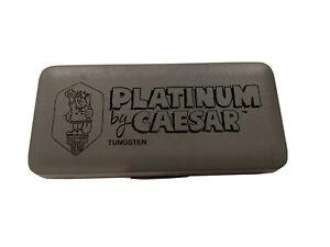*** Platinum Set by Caesar 13 gram 80% Tungsten DARTS from DART WORLD Soft Tip B