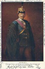 kuk Österreich Monarchie Kaiser Wilhelm II Husarenregiment Uniform Deutschland