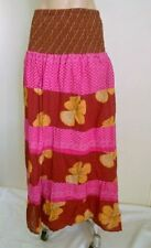 Unbranded Long Regular Size Skirts for Women