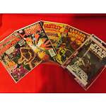 Kangaroo's Comics and Collectibles
