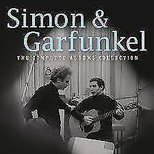 Simon & Garfunkel - The Complete Albums Collection NEW CD