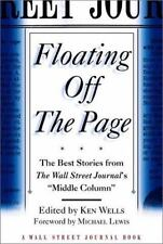 Floating Off the Page: The Best Stories from The Wall Street Journals Middle C